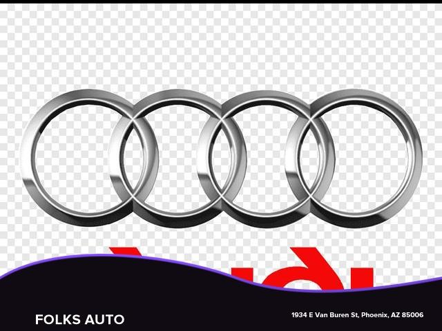 Audi A3 2015 price $9,995