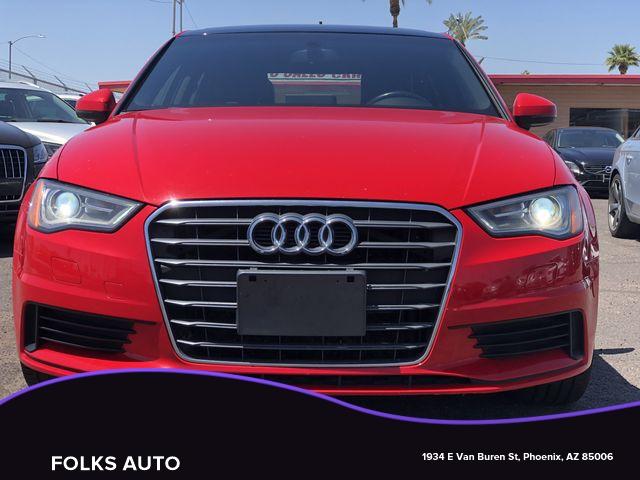 Audi A3 2015 price $10,995