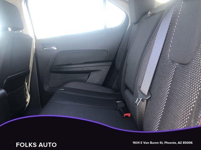Chevrolet Equinox 2011 price $7,995