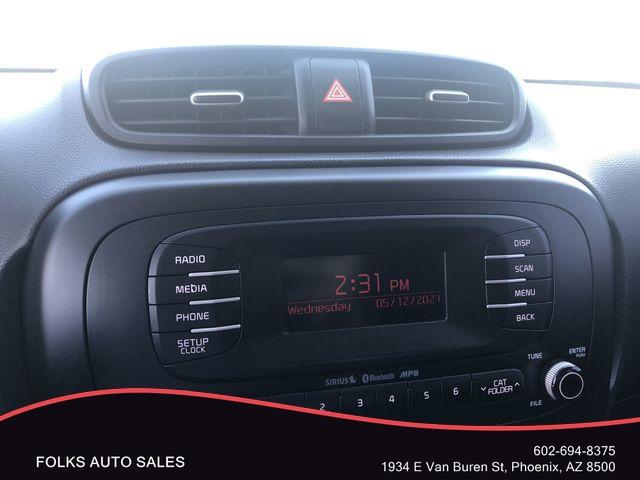 Kia Soul 2015 price $9,295