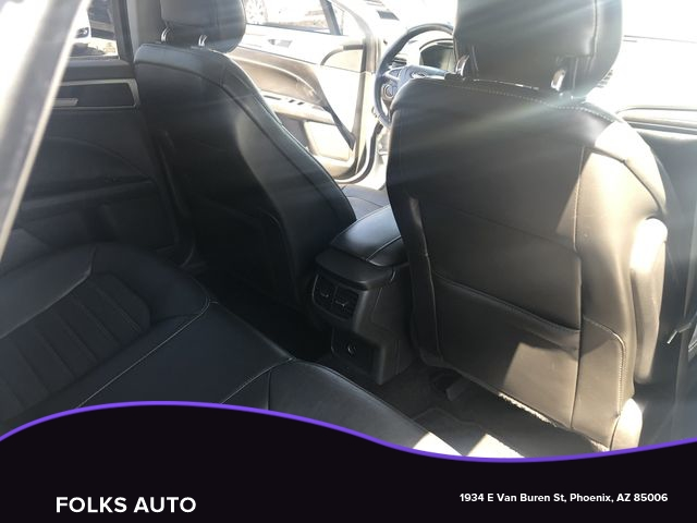 Ford Fusion 2015 price $13,595