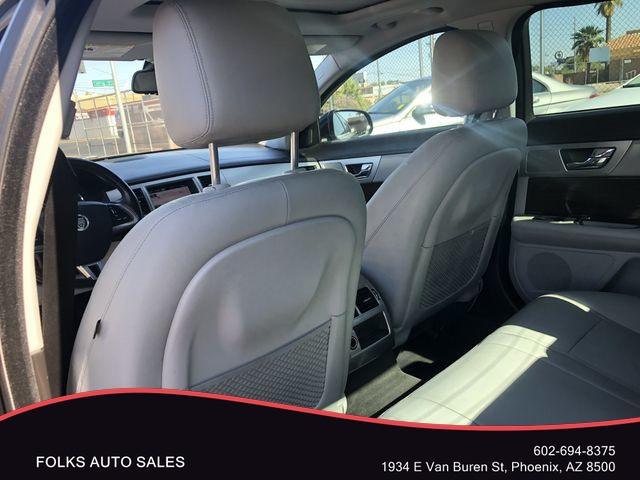 Jaguar XF 2013 price $12,995