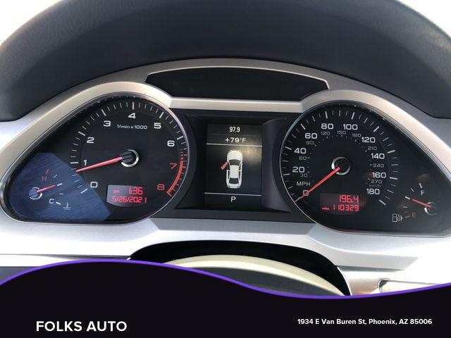 Audi A6 2011 price $11,995