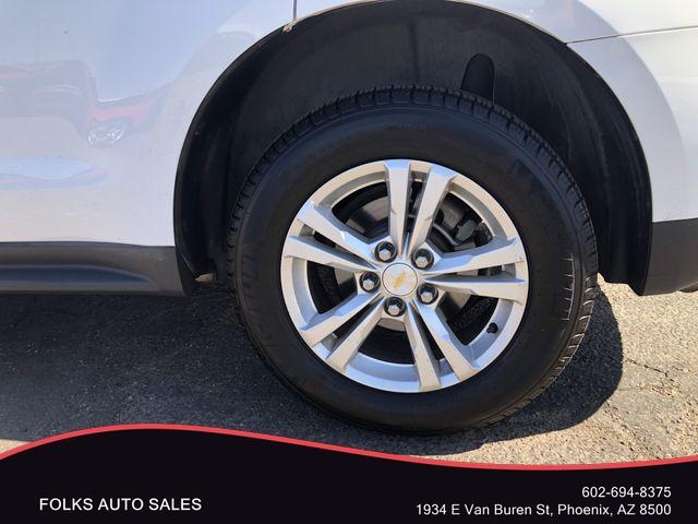 Chevrolet Equinox 2013 price $10,595