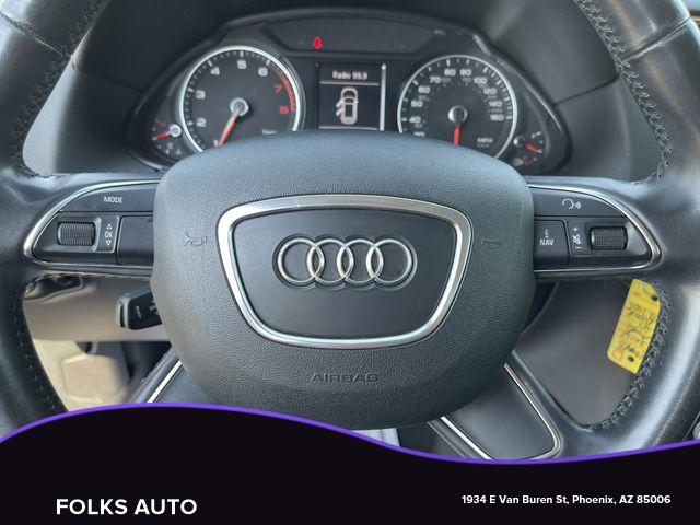 Audi Q5 2014 price $10,995