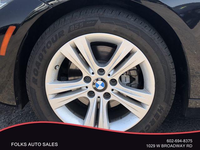 BMW 3 Series 2016 price $16,595