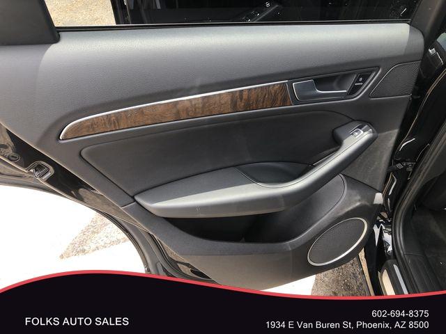 Audi Q5 2014 price $21,995