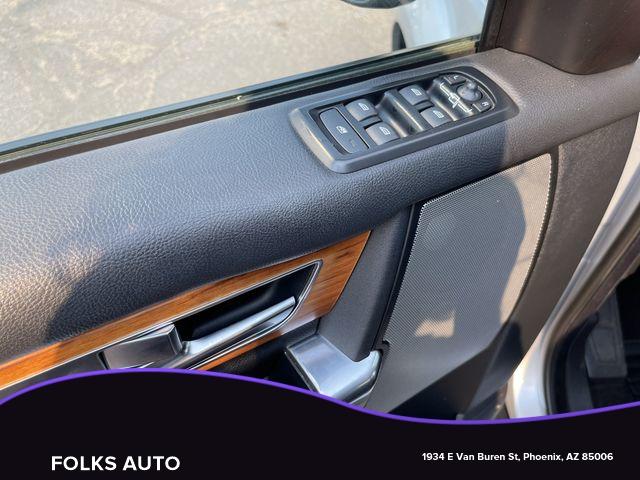 Land Rover LR4 2012 price $16,995