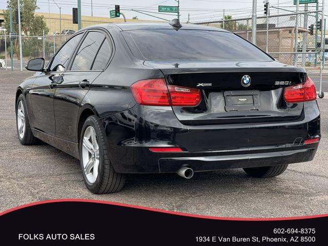 BMW 3 Series 2015 price $11,995