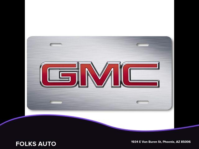GMC Terrain 2012 price $9,595