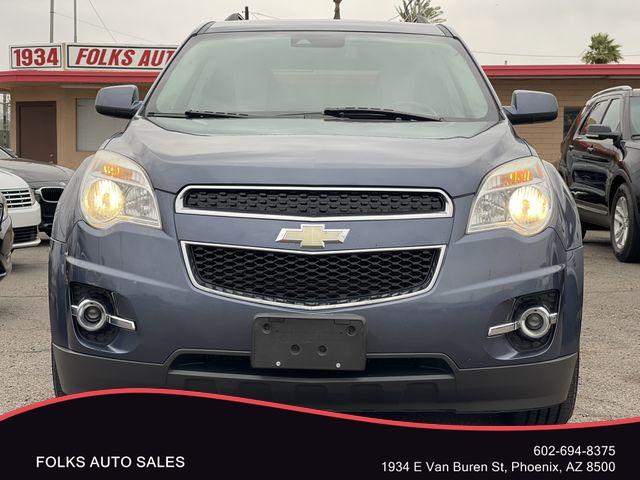 Chevrolet Equinox 2014 price $10,995