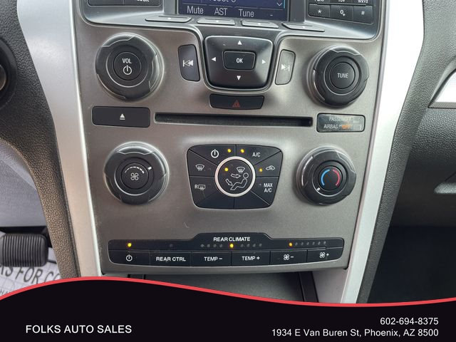 Ford Explorer 2013 price $16,995