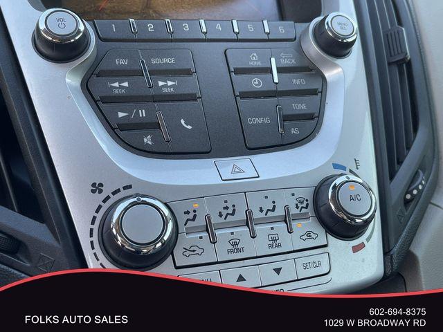Chevrolet Equinox 2016 price $17,995