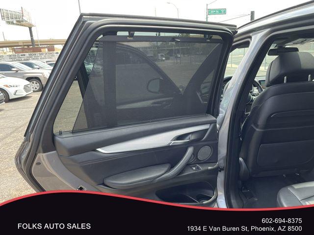 BMW X5 2014 price $21,995