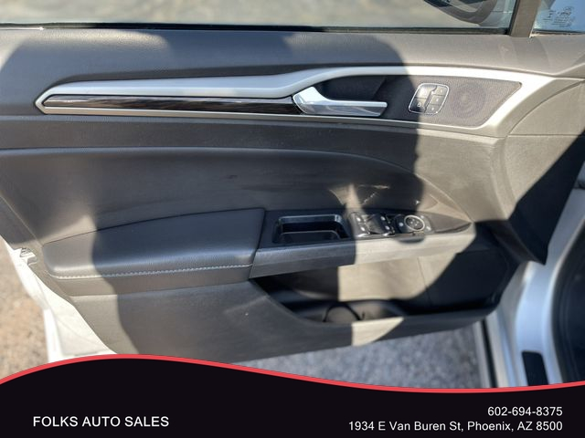 Ford Fusion 2014 price $11,995