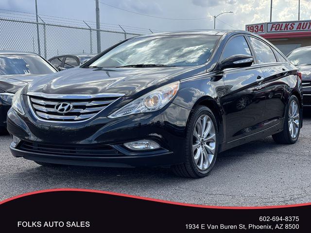 Hyundai Sonata 2013 price $10,995
