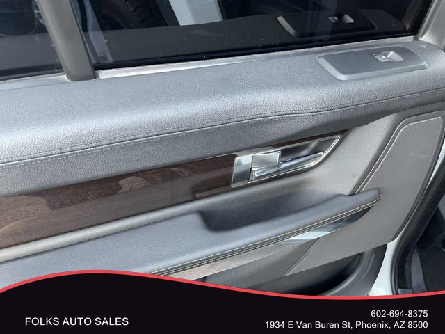 Land Rover Range Rover Sport 2011 price $15,995