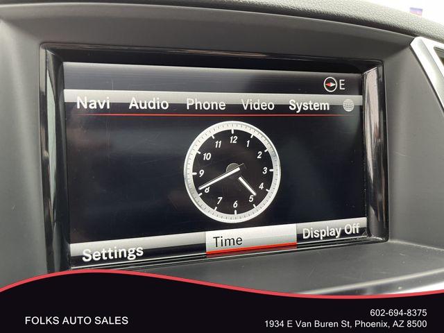 Mercedes-Benz M-Class 2013 price $17,995