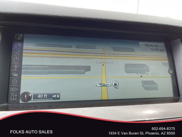 BMW 5 Series 2014 price $12,595