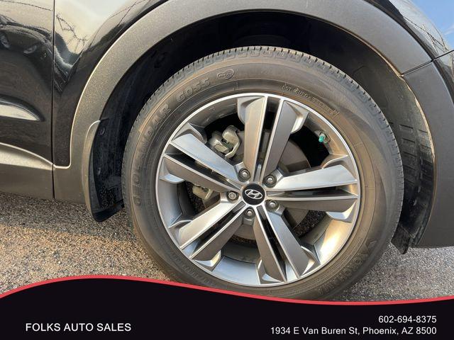 Hyundai Santa Fe 2015 price $16,995