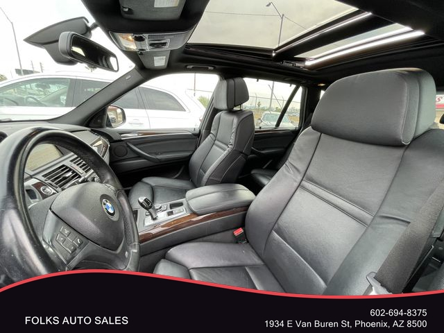 BMW X5 2013 price $17,995