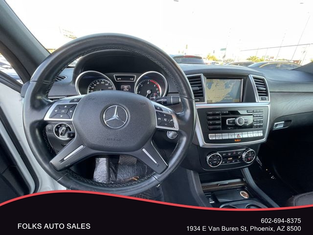Mercedes-Benz GL-Class 2015 price $20,995