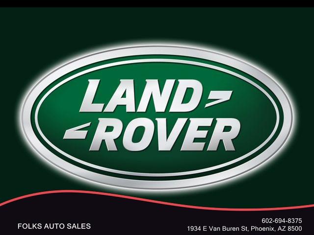 Land Rover Range Rover Sport 2012 price $14,995