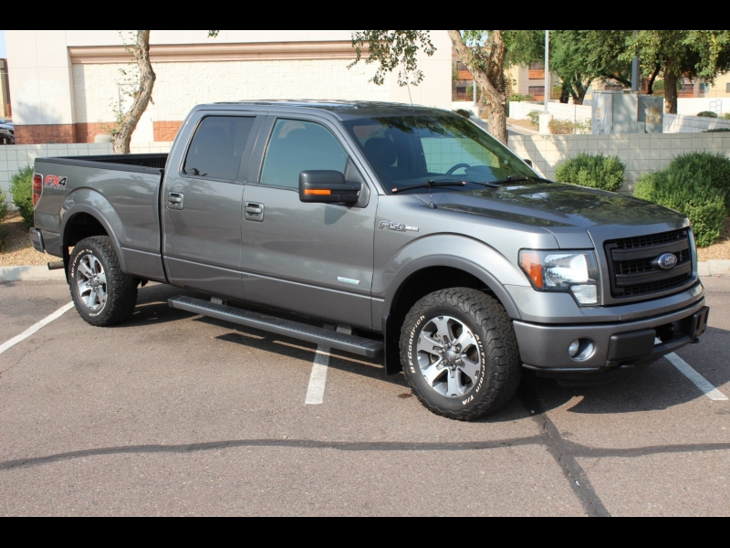 Ford F-150 2013 price $22,989 Cash