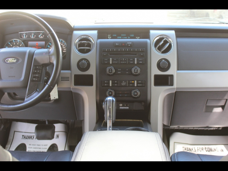 Ford F-150 2011 price $16,988
