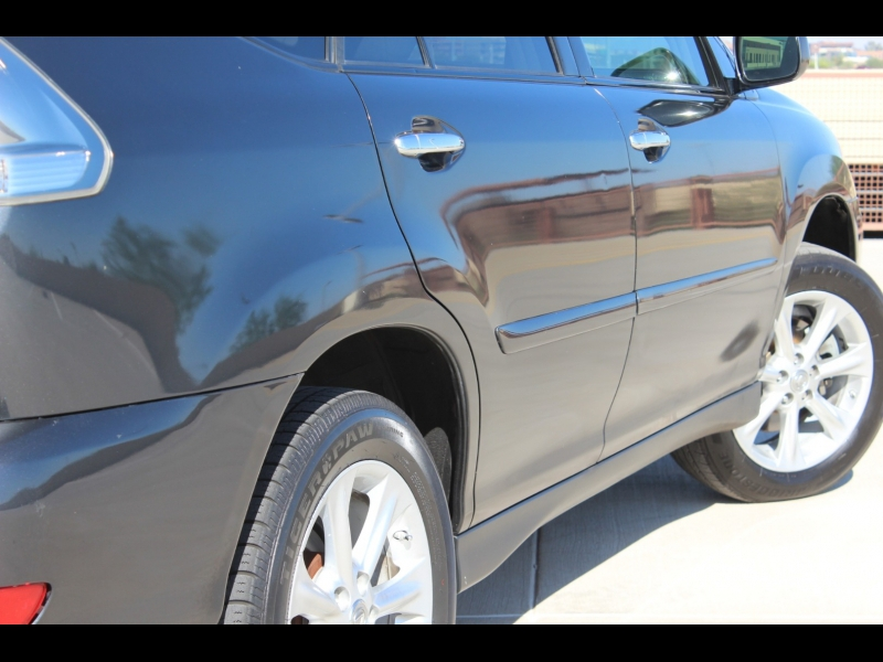 Lexus RX 350 2009 price $10,988