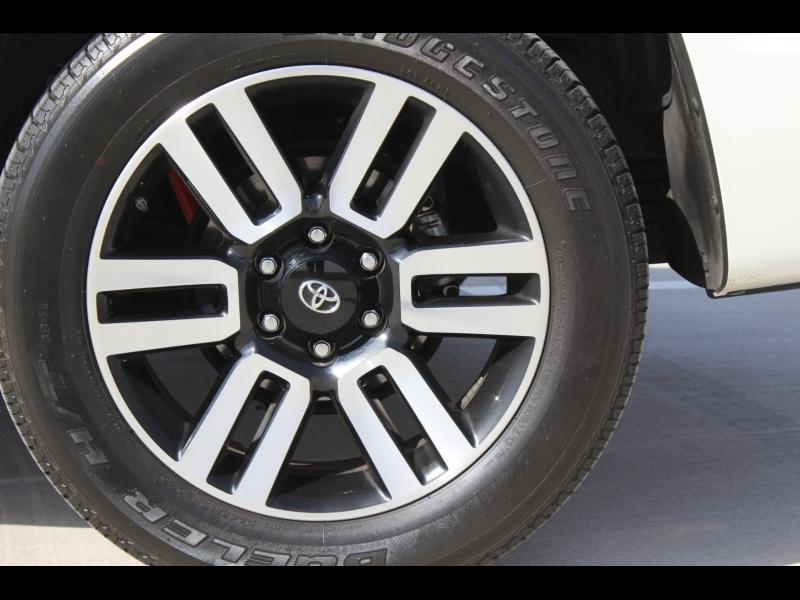 Toyota 4Runner 2019 price $42,988