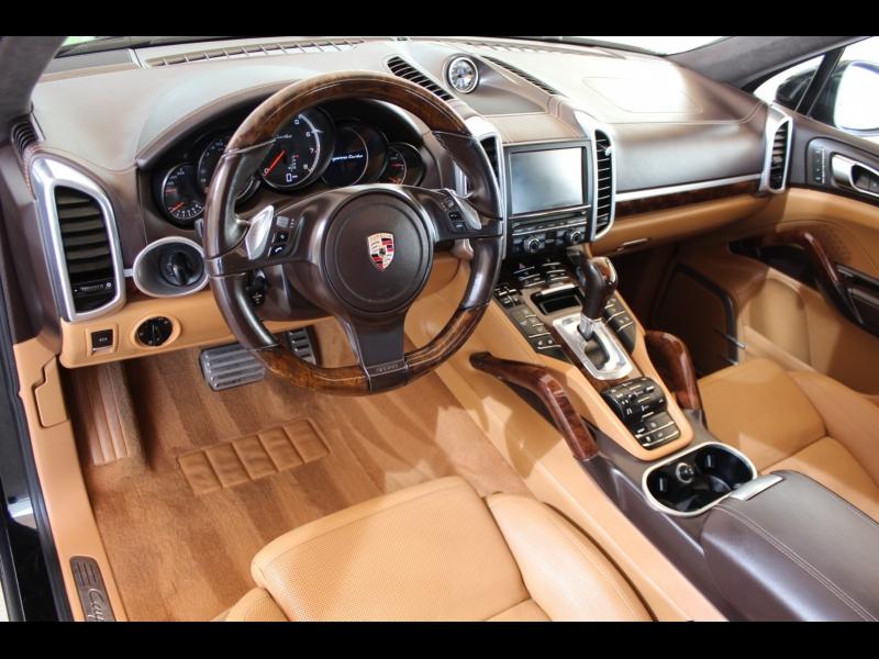 Porsche Cayenne 2012 price $34,988