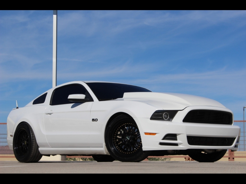Ford Mustang 2014 price $27,988