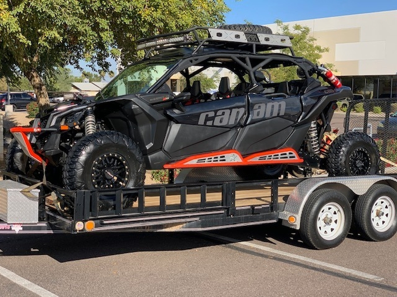 CanAm Other 2018 price $37,988