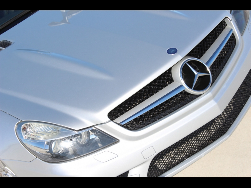 Mercedes-Benz SL-Class 2009 price $22,988