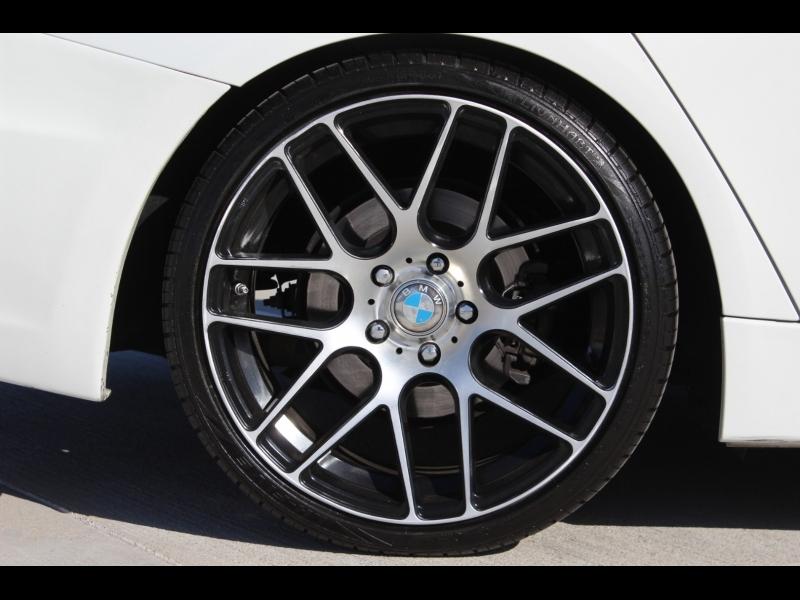 BMW 3-Series 2013 price $14,988