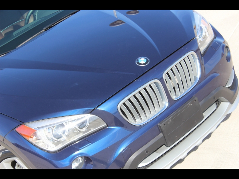 BMW X1 2015 price $16,498