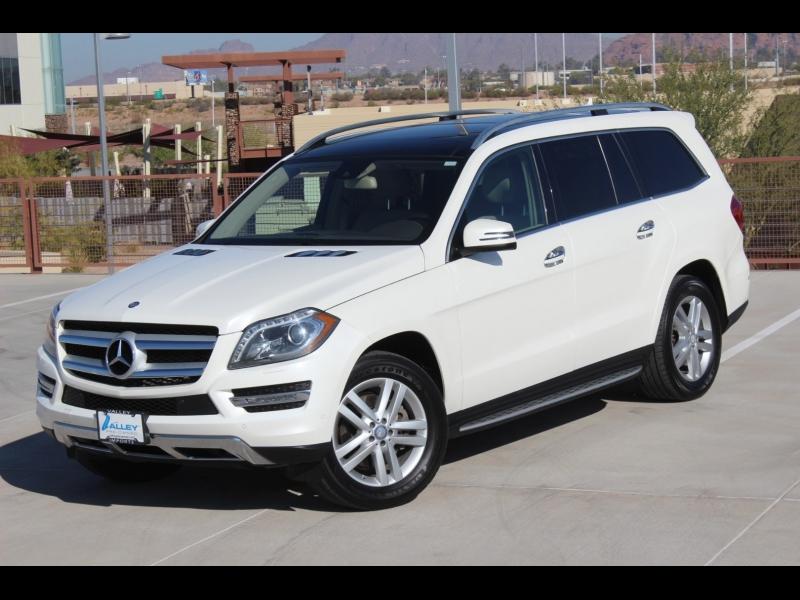 Mercedes-Benz GL-Class 2014 price $22,988