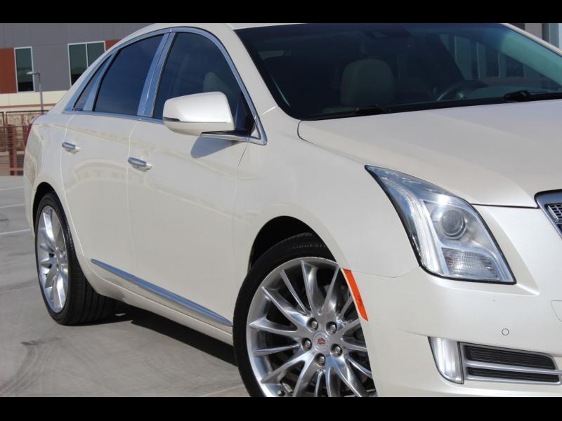 Cadillac XTS 2013 price $12,988