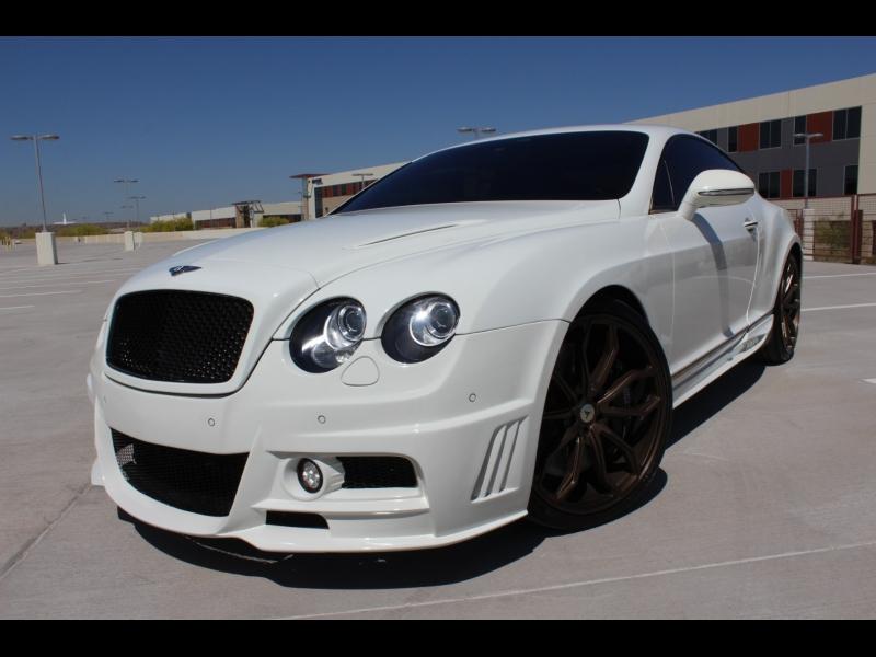 Bentley Continental Supersports 2010 price $71,988