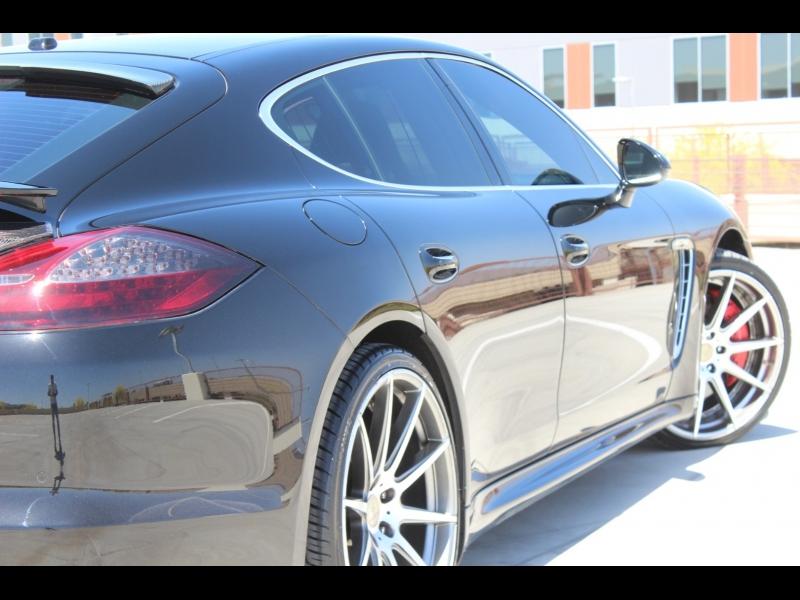 Porsche Panamera 2012 price $49,988
