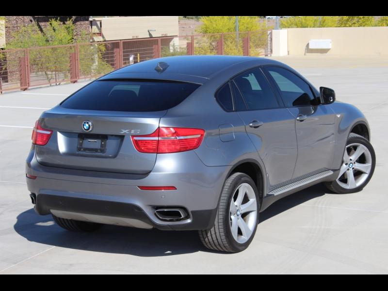 BMW X6 2009 price $16,988