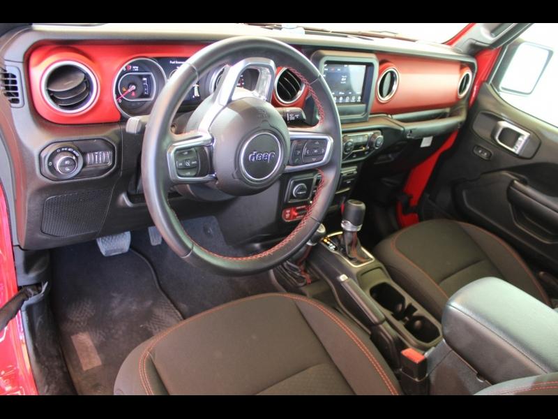 Jeep Gladiator 2020 price $59,988