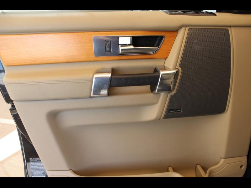 Land Rover LR4 2012 price $19,988