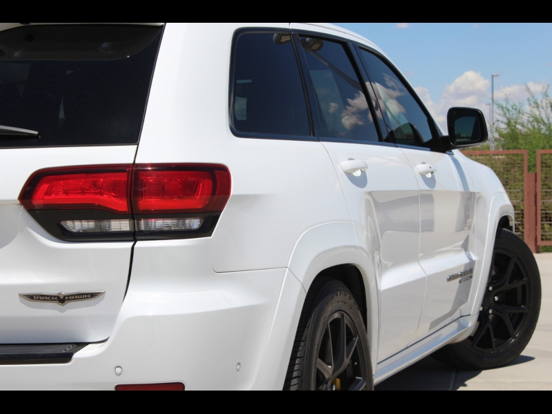 Jeep Grand Cherokee 2018 price $79,988