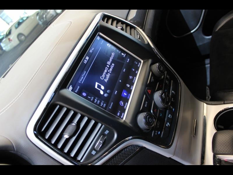 Jeep Grand Cherokee 2018 price $79,988
