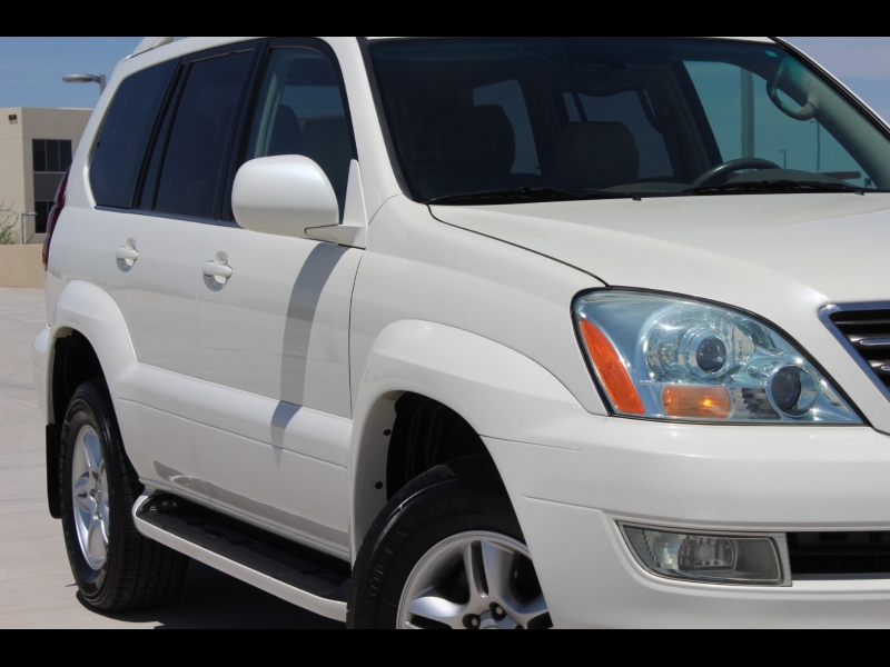 Lexus GX 470 2006 price $18,988