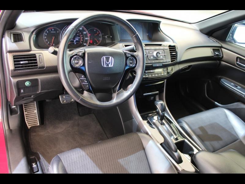 Honda Accord Sedan 2016 price $18,698