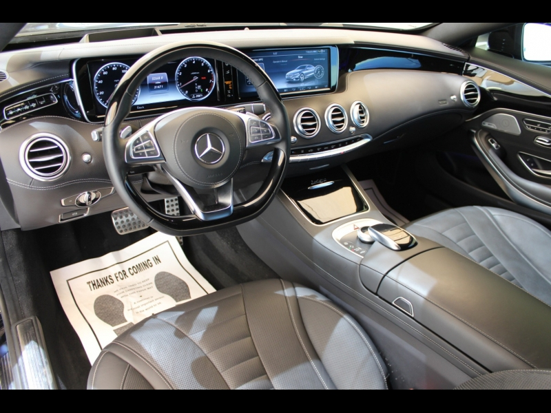 Mercedes-Benz S-Class 2017 price $71,988