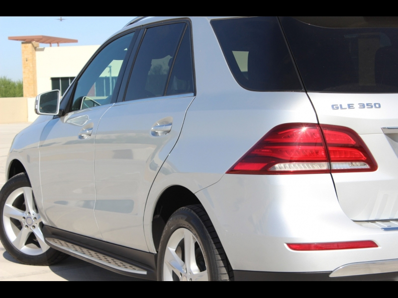 Mercedes-Benz GLE 2017 price $31,988
